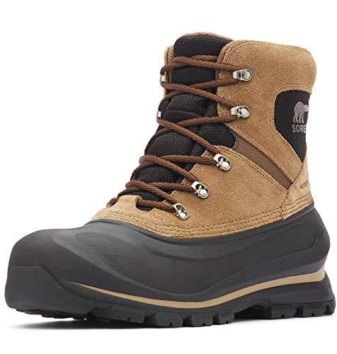 Sorel Men's Buxton LACE Snow Boot, Delta