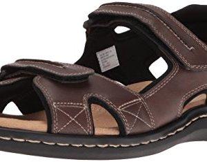 dockers Men's Newpage Sandal, Briar