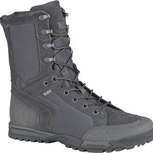 5.11 Tactical Men's Recon Steel Toe Work Shoe