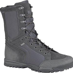5.11 Tactical Men's Recon Steel Toe Work Shoe