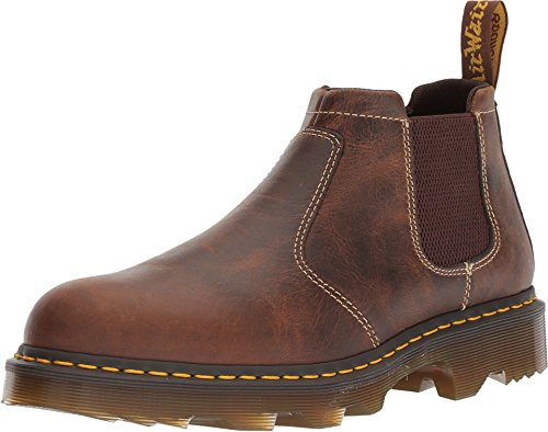 Dr. Martens Work Penly Lightweight Heritage Tan Greenland