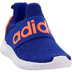 adidas Unisex LITE Racer Adapt K Sneaker, Collegiate Royal