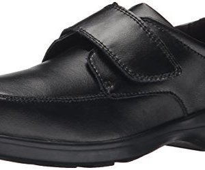Hush Puppies Gavin Uniform Dress Shoe (Toddler/Little Kid/Big Kid)