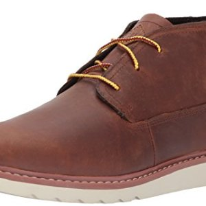 Reef Men's Shoes Voyage Boot | Versatile Water Friendly Leather Shoe