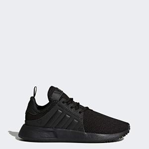 adidas Originals Boys' Running Shoe, core Black