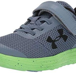 Under Armour Boys' Pre School Surge RN Alternate Closure Sneaker