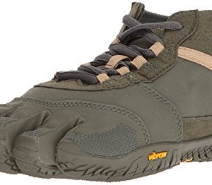 Vibram Five Fingers Men's V-Trek Trail Hiking Shoe