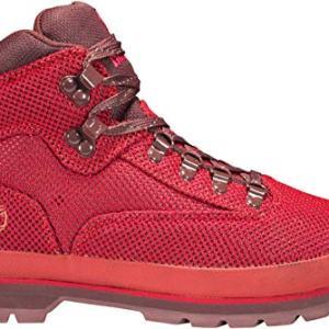 Timberland Euro Hiker Cordura Boots