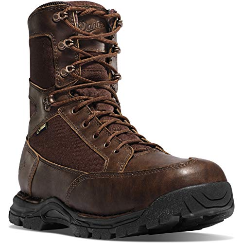 "Danner Mens Pronghorn 8"" Gore-Tex Hunting Boot"