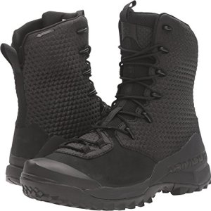 Under Armour Men's Infil Ops GORE-TEX, Black