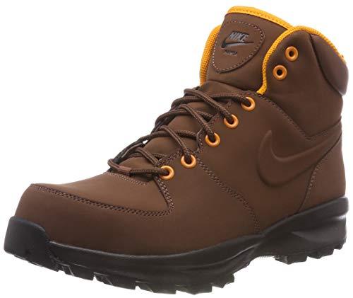 Nike Men's Manoa Leather Boot Fauna Brown