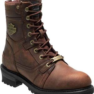 HARLEY-DAVIDSON Men's Haines Motorcycle Boot