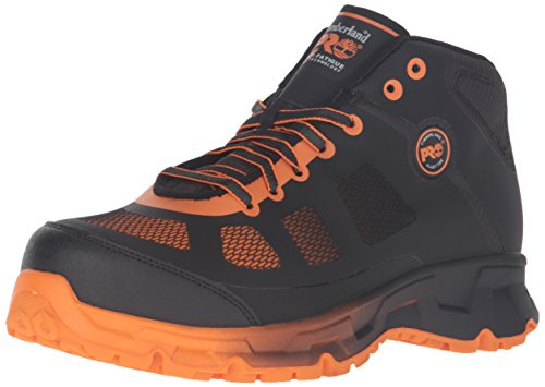 Timberland PRO Men's Velocity Alloy Safety Toe EH Mid