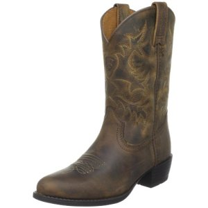 Kids' Heritage Western Boot (Toddler/Little Kid/Big Kid)