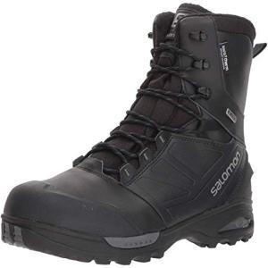Salomon Men's Toundra Pro CSWP Snow Boots
