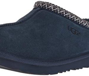 UGG Unisex-Kids K Tasman II Slipper,NEW NAVY