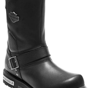 Harley-Davidson Men's Paxford Performance Motorcycle Boots