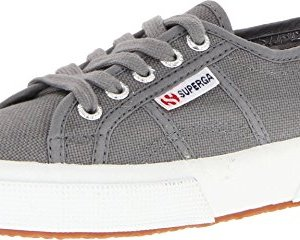 Superga Kids Unisex Classic (Toddler/Little Kid) Grey Sage
