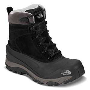 The North Face Men's Chilkat III - TNF Black & Dark Gull