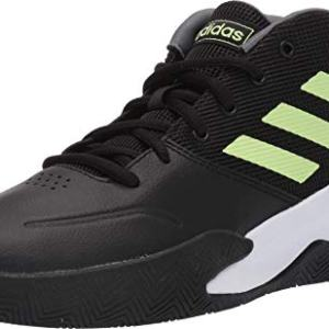 adidas Unisex OwnTheGame Wide Basketball Shoe