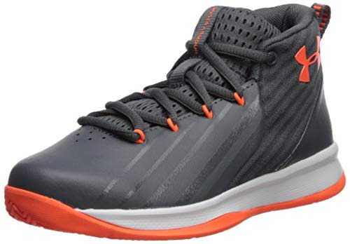 Under Armour Boys' Pre School Launch Basketball Shoe