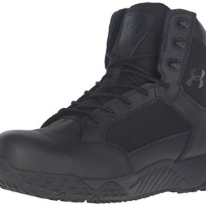 Under Armour Men's Stellar Protect Military and Tactical Boot