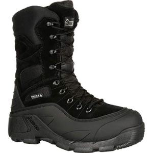 "Rocky Men's Mid Calf Boot"" to ""Rocky BlizzardStalker Pro Waterproof"