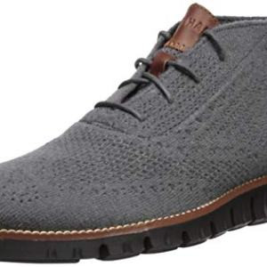 Cole Haan Men's Zerogrand Stitchlite Chukka Boot
