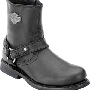Harley-Davidson Men's Scout Motorcylce Harness Boot
