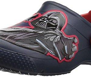 Crocs Unisex FunLab SW Dark Side Clog K, Navy