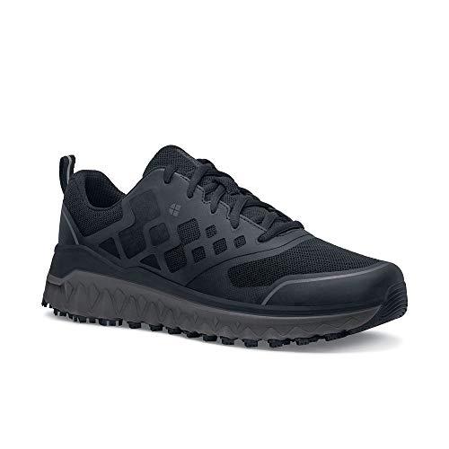 Shoes for Crews Mens Bridgetown Athletic-Sneaker Low Slip Resistant
