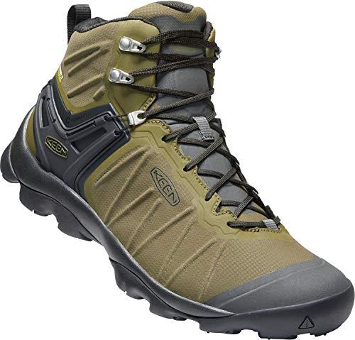 KEEN - Men's Venture Mid Waterproof Hiking Boot