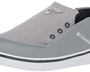 Columbia Unisex Youth Bahama PFG Uniform Dress Shoe