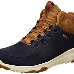 Teva Men's M Arrowood 2 Mid Waterproof Hiking Boot