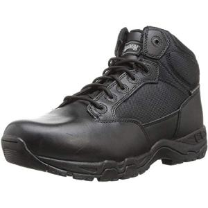 Magnum Men's Viper Pro 5 SZ Waterproof Tactical Boot,Black