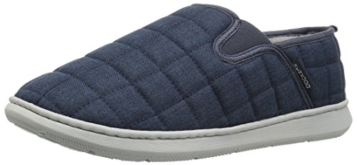 Dockers Men's Raymond Ultra-Light Quilted a-Line Premium