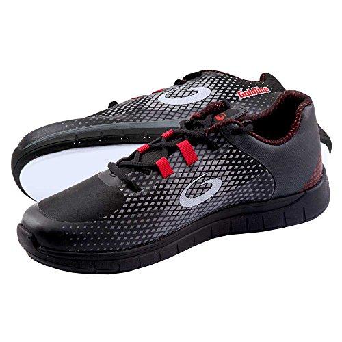 Men's Left Handed Breeze Curling Shoes