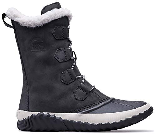 Sorel - Women's Out 'N About Plus Tall Insulated Winter Boot