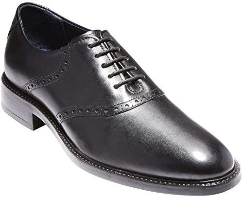 Cole Haan Men's Buckland Saddle OX Oxford