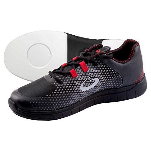Men's Left Handed Swift Curling Shoes