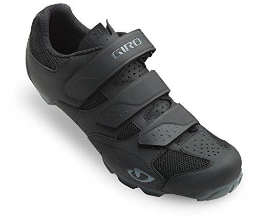 Giro Carbide R II Cycling Shoes - Men's Black/Charcoal