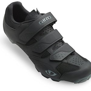 Giro Carbide R II Cycling Shoes - Men's Black/Charcoal