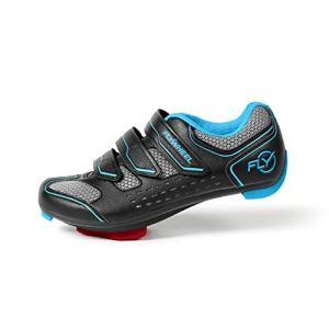Flywheel Sports Indoor Cycling Shoe with LOOK Delta Cleats