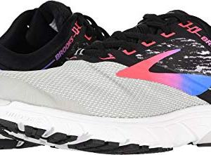 Brooks Women's PureCadence Grey/Black/Pink