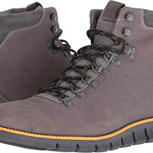 Cole Haan Men's Zerogrand Hiker WR II Hiking Boot