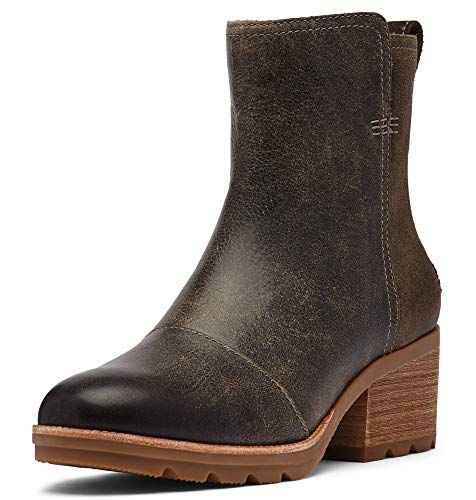 Sorel - Women's Cate Bootie Waterproof Ankle Boot