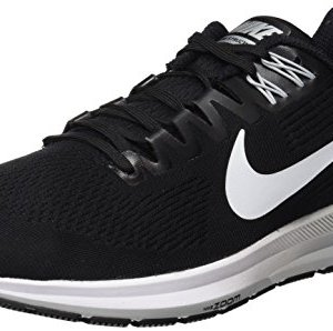Nike Mens Air Zoom Structure 21 Running Shoes