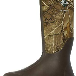 Muck Boot Men's Feildblazer II Knee High Boot, Realtree Extra