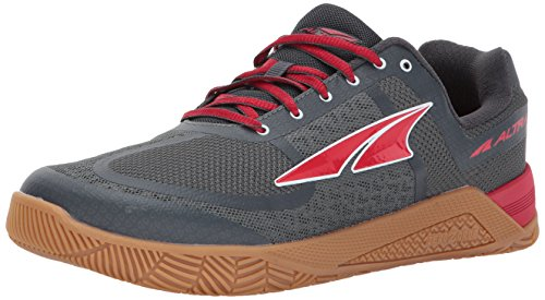 Altra HIIT XT Men's Cross-Training Shoe, Red