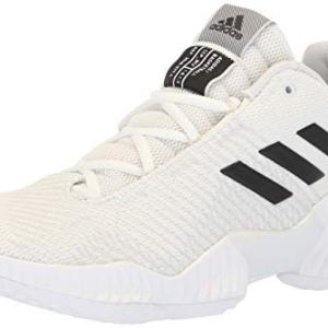 adidas Men's Pro Bounce 2018 Low Basketball Shoe
